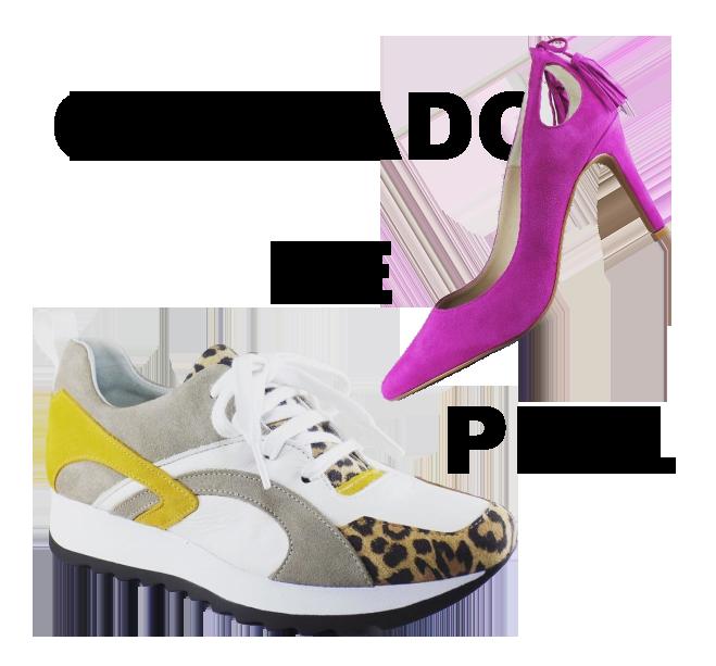 calzado de piel hecho en España por Elda shoes