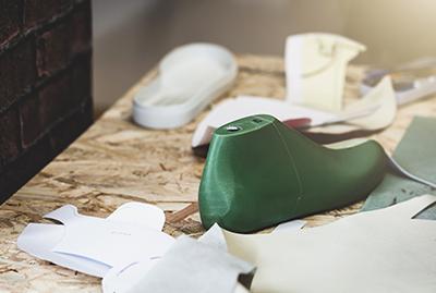Venta de zapatos personalizados