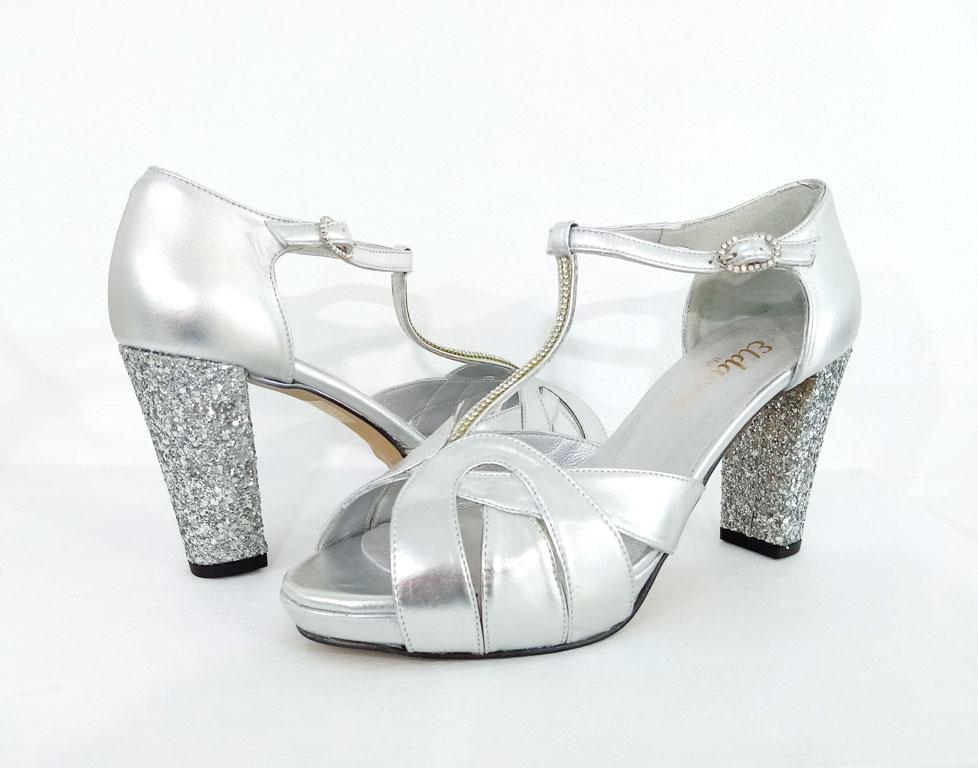 Zapatos a medida y personalizados por Elda shoes en Murcia