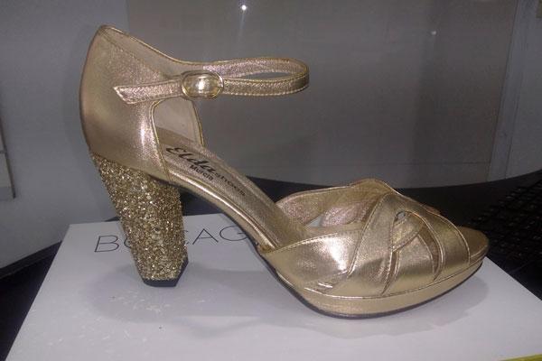 Zapatos de novia personalizados en Murcia