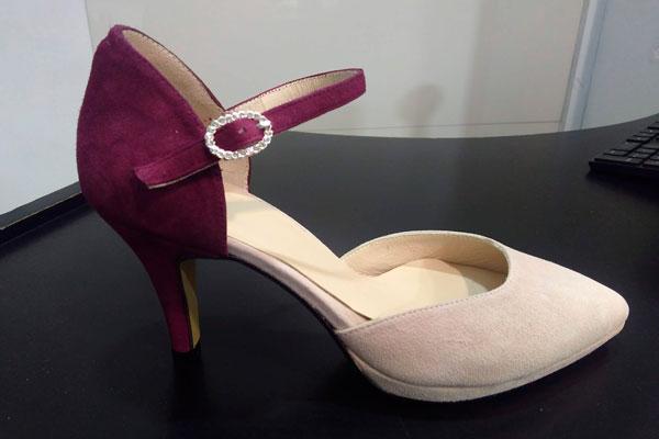 Zapatos hechos a medida para bodas y eventos en Murcia