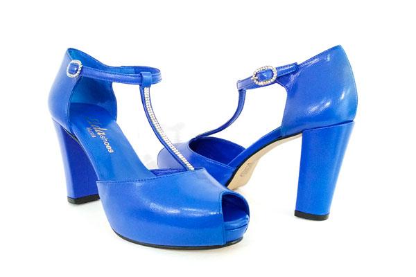 Zapatos personalizados hechos en España por Elda shoes Murcia